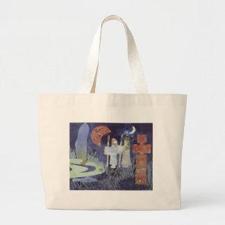 Midsummer Night 1994 Large Tote Bag