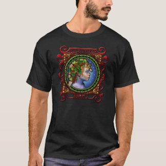 Midsummer Night Black T T-Shirt