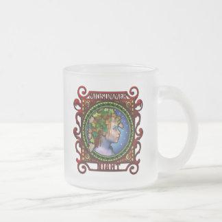 Midsummer Night Mug