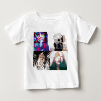 Midsummer night's dream girls baby T-Shirt