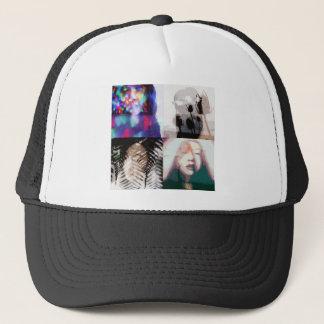 Midsummer night's dream girls trucker hat