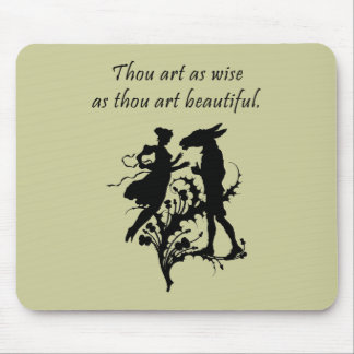 Midsummer Night's Dream Mouse Pads