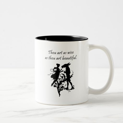 Midsummer Night's Dream Coffee Mugs