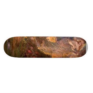 Midsummer Night's Dream Skateboard