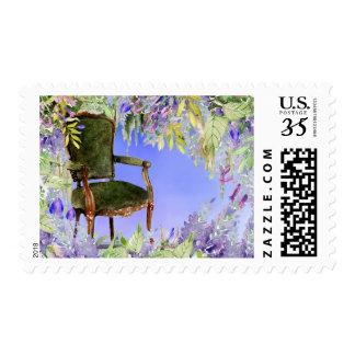 Midsummer Night's Dream Stamp