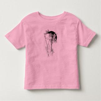 Midsummer Night's Dream Toddler's Shirt
