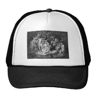 Midsummer Night's Dream Trucker Hat