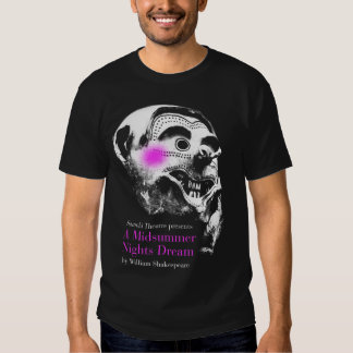 Midsummer Night's Dream Tshirts