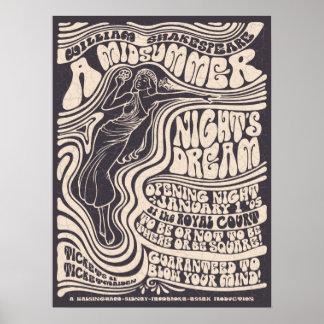 Midsummer of Love Poster