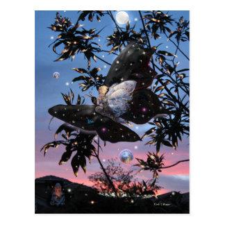 Midsummer s Eve Postcard