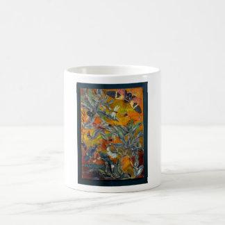 Midsummer Swarm mug