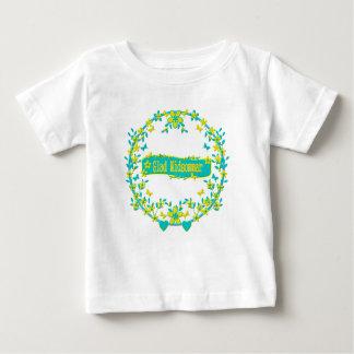 Midsummer symbol sweden baby T-Shirt