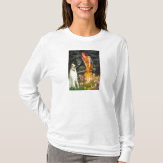 Midsummers Eve - Borzoi T-Shirt
