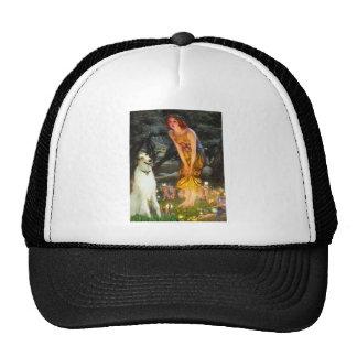 Midsummers Eve - Borzoi Trucker Hat