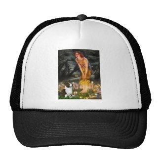 Midsummers Eve - Cardigan Welsh Corgi Trucker Hat