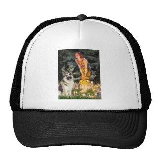 Midsummers Eve - German Shepherd 9 Trucker Hat