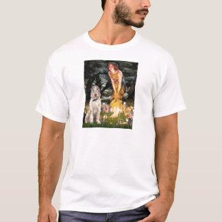 Midsummer's Eve - Italian Spinone #12 T-Shirt