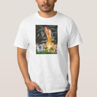 Midsummers Eve - Keeshond (F) T-Shirt