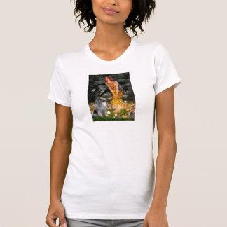 Midsummers Eve - Keeshond T-Shirt