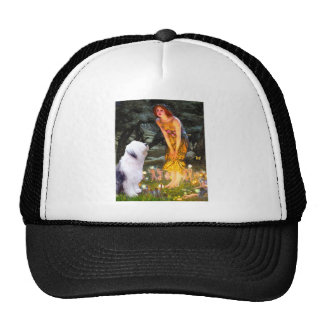 Midsummers Eve - Old English 1 Trucker Hat