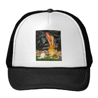 Midsummers Eve - Papillon 4 Trucker Hat