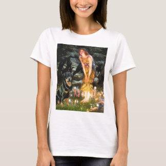 Midsummer's Eve - Rottweiler (#3) T-Shirt