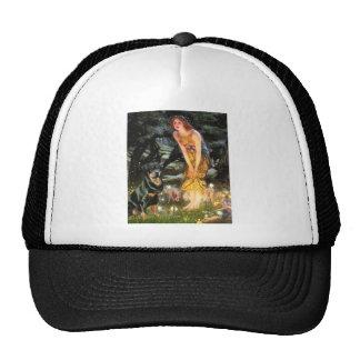 Midsummer's Eve - Rottweiler (#3) Trucker Hat