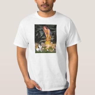 Midsummers Eve - Smooth Fox Terrier T-Shirt