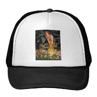 Midsummers Eve - Vizsla 1 Trucker Hat