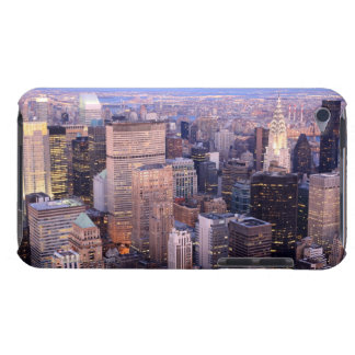 Midtown and Upper East Side Barely There iPod Cover