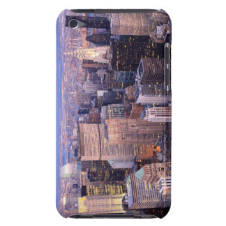 Midtown and Upper East Side Case-Mate iPod Touch Case