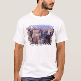 Midtown and Upper East Side T-Shirt