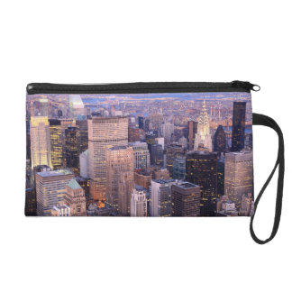 Midtown and Upper East Side Wristlet Purse