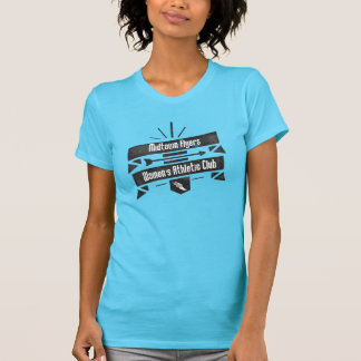Midtown Flyers Athletic Club T-Shirt