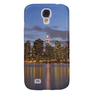 Midtown Manhan Funda Para Galaxy S4