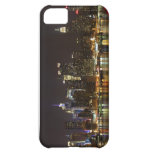 Midtown Manhattan as seen from Weehawken NJ Cover For iPhone 5C