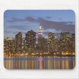 Midtown Manhattan Mouse Pad