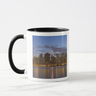 Midtown Manhattan Mug