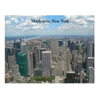 Midtown Manhattan New York City Postal