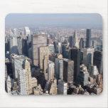 Midtown, New York City, los E.E.U.U. Tapete De Raton