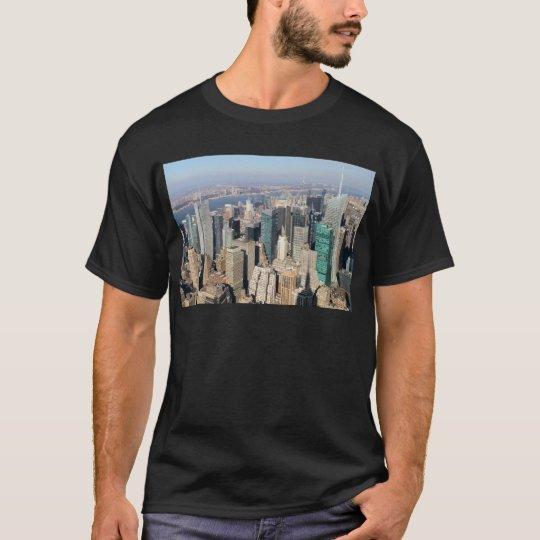Midtown, New York City, USA. T-Shirt