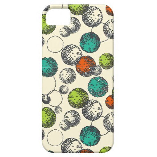 Midtown Portland Funda Para iPhone 5 Barely There