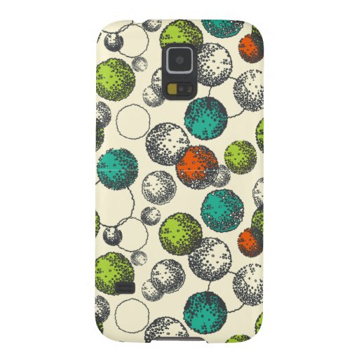 Midtown Portland Galaxy S5 Cases
