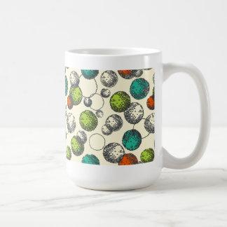 Midtown Portland Classic White Coffee Mug