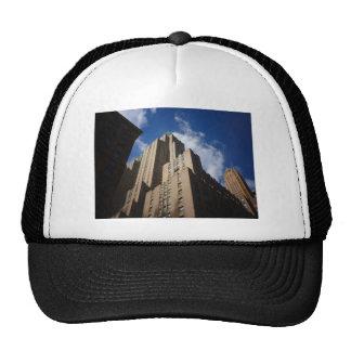 Midtown Skyscraper, New York City Trucker Hat