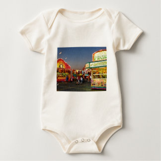 Midway Baby Bodysuit