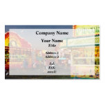 Midway Double-Sided Standard Business Cards (Pack Of 100)