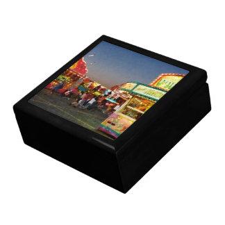 Midway Jewelry Box