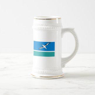 Midway Islands Flag Mug
