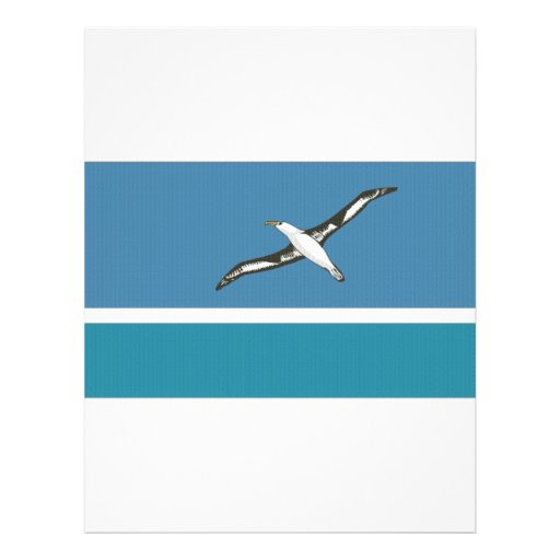 Midway Islands Local Flag Flyer
